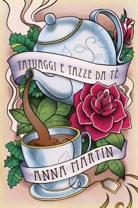 tatuaggi e tazze da te