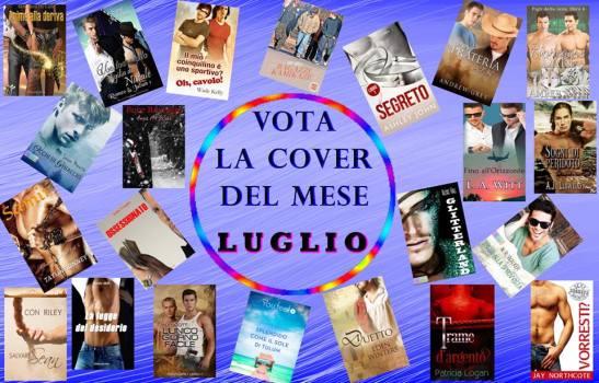 VOTA LA COVER DI LUGLIO