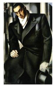Tadeusz Lempicki Lempicka Print