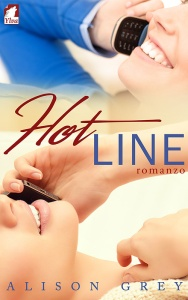 Hot-Line-Italian-800 Cover reveal and Promotional