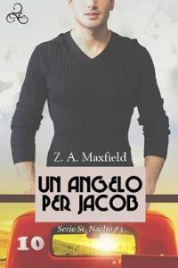 UN ANGELO PER JACOB