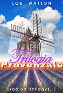 TRILOGIA PROVENZALE