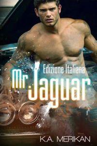 MR JAGUAR