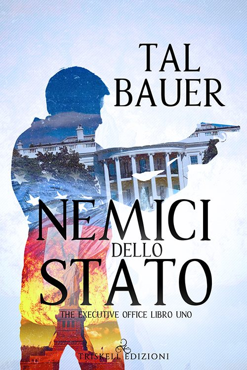 """Risultati immagini per """"Nemici dello stato"""" di Tal Bauer"""